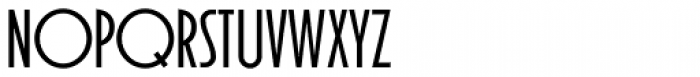 Toasted Vein BTN Font LOWERCASE