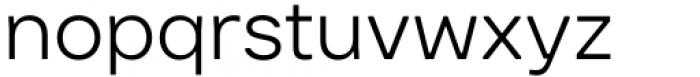 Toboggan Book Font LOWERCASE