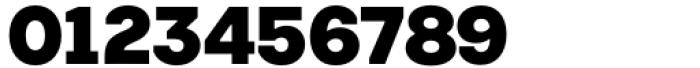 Toboggan Heavy Font OTHER CHARS