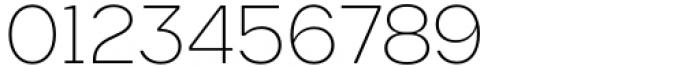 Toboggan Light Font OTHER CHARS