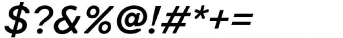 Toboggan Regular Italic Font OTHER CHARS