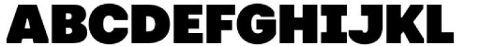 Toboggan Super Font UPPERCASE