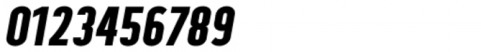 Tolyer No.4 Bold Italic Font OTHER CHARS
