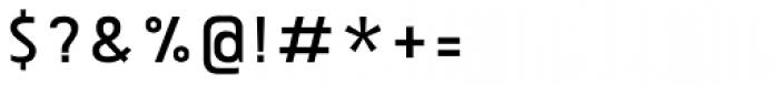 Tolyer Regular No.1 Font OTHER CHARS