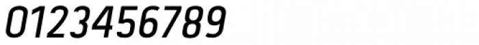 Tolyer Regular No.2 Italic Font OTHER CHARS