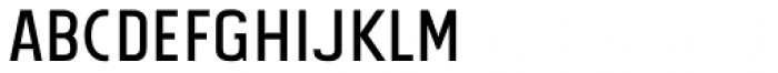 Tolyer Regular No.2 Font UPPERCASE