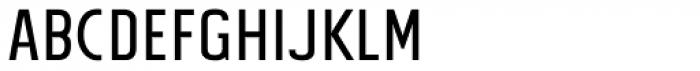 Tolyer Regular No.3 Font UPPERCASE
