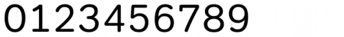 Tondo Regular Font OTHER CHARS