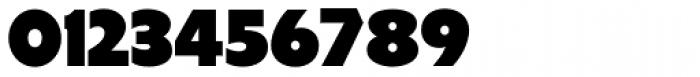 Tondu Font OTHER CHARS