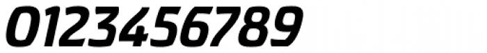 Torcao Ext ExtraBold Italic Font OTHER CHARS