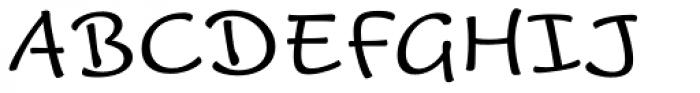 Tornac Font UPPERCASE