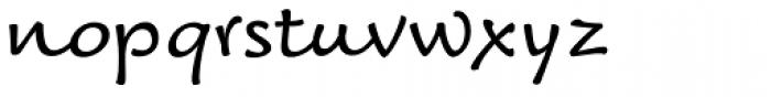 Tornac Font LOWERCASE