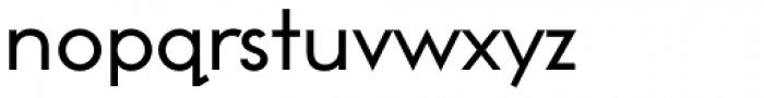 Toronto Subway Font LOWERCASE