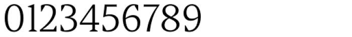Torrent Light Font OTHER CHARS