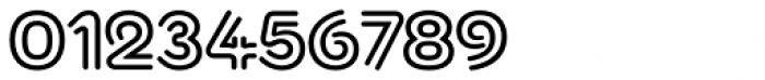 Torus Biline Heavy Font OTHER CHARS