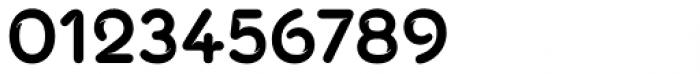Torus Notched Semi Bold Font OTHER CHARS
