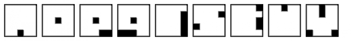 Total Font LOWERCASE