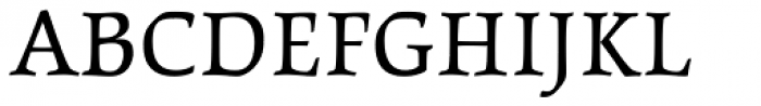 Totemic Font UPPERCASE