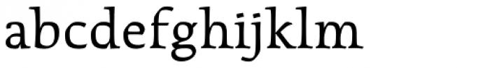 Totemic Font LOWERCASE