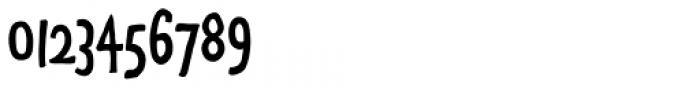 Toulouse-Lautrec Regular Font OTHER CHARS