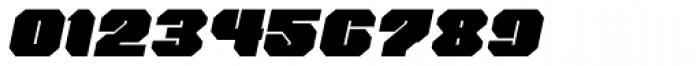 Tovstun F 4F Italic Font OTHER CHARS