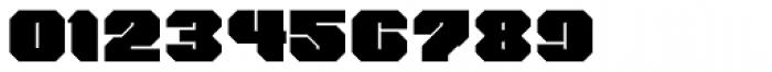 Tovstun F 4F Font OTHER CHARS