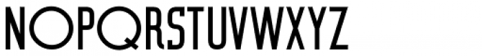 Town And Country JNL Font UPPERCASE
