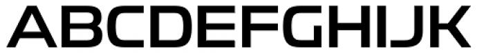 Toxigenesis Regular Font UPPERCASE
