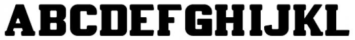 Toy Letters JNL Font UPPERCASE