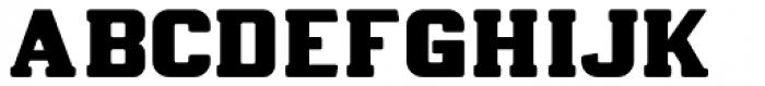 Toy Letters JNL Font LOWERCASE