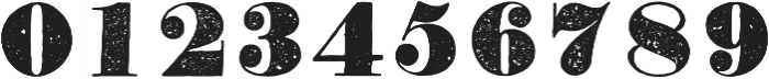 TPTC CW Tredegar Italic otf (400) Font OTHER CHARS