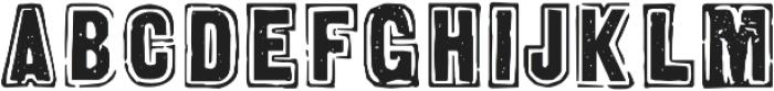 TPTC CW2 Shockoe Bottom Small otf (400) Font UPPERCASE