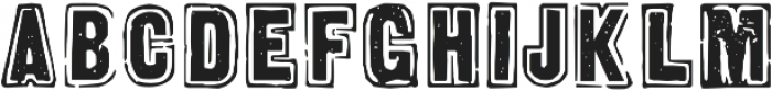 TPTC CW2 Shockoe Bottom Small otf (400) Font LOWERCASE