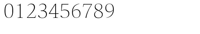 TP Mincho High EL Font OTHER CHARS