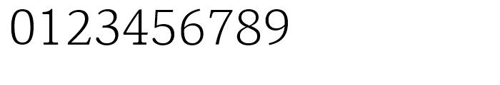 TP Mincho Low L Font OTHER CHARS