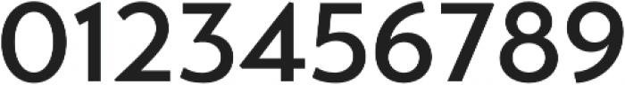 Transat Medium otf (500) Font OTHER CHARS