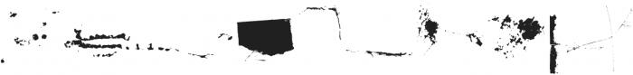 Trashold X ttf (400) Font LOWERCASE