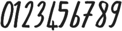 Treasure otf (400) Font OTHER CHARS