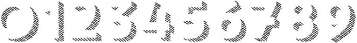 Trend HM Sans Three otf (400) Font OTHER CHARS