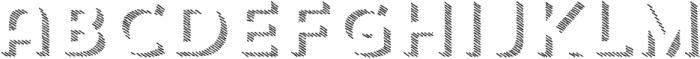 Trend HM Sans Three otf (400) Font LOWERCASE