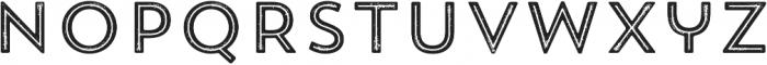 Trend Rh Sans Five otf (400) Font LOWERCASE