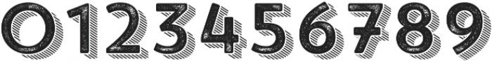 Trend Rh Sans Four otf (400) Font OTHER CHARS