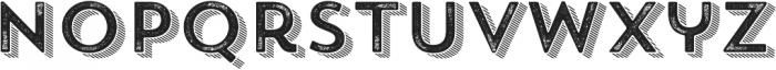 Trend Rh Sans Four otf (400) Font LOWERCASE