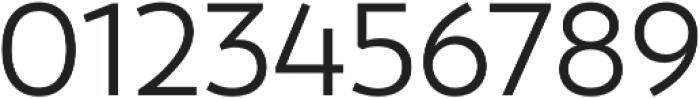 Trenda otf (400) Font OTHER CHARS
