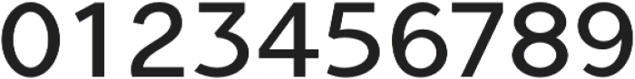Tripleta Regular otf (400) Font OTHER CHARS
