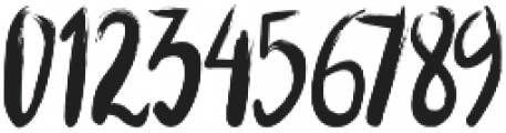 Tristan Font otf (400) Font OTHER CHARS