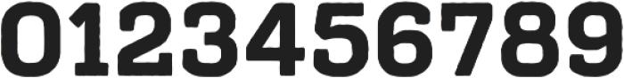 Triunfo otf (900) Font OTHER CHARS