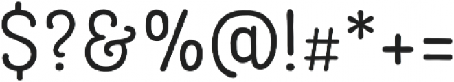 Tropen Deco otf (400) Font OTHER CHARS