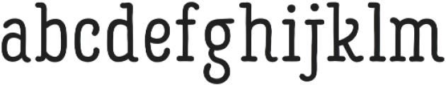 Tropen Deco otf (400) Font LOWERCASE