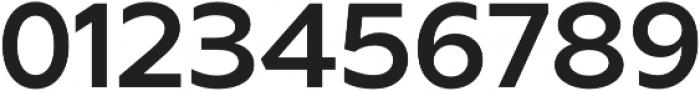 Tropiline Sans otf (700) Font OTHER CHARS